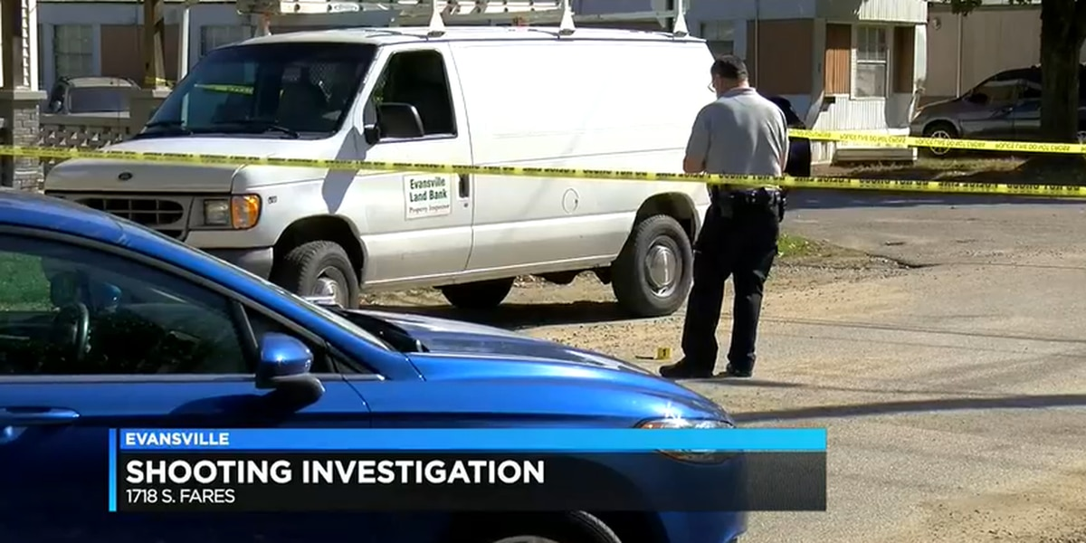 Police: Contractor involved in Friday shooting will not be charged