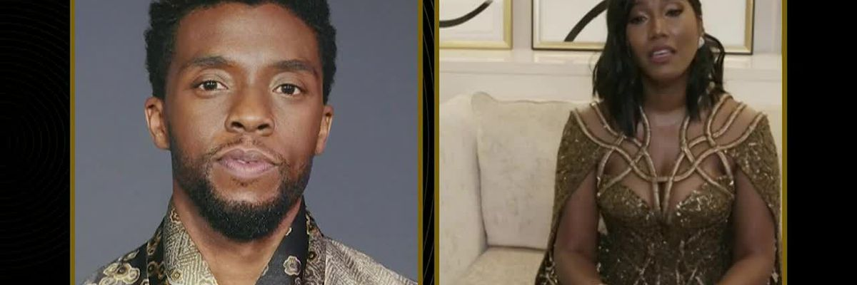 Hollywood Minute: 'The Crown,' Black actors win big at Golden Globes