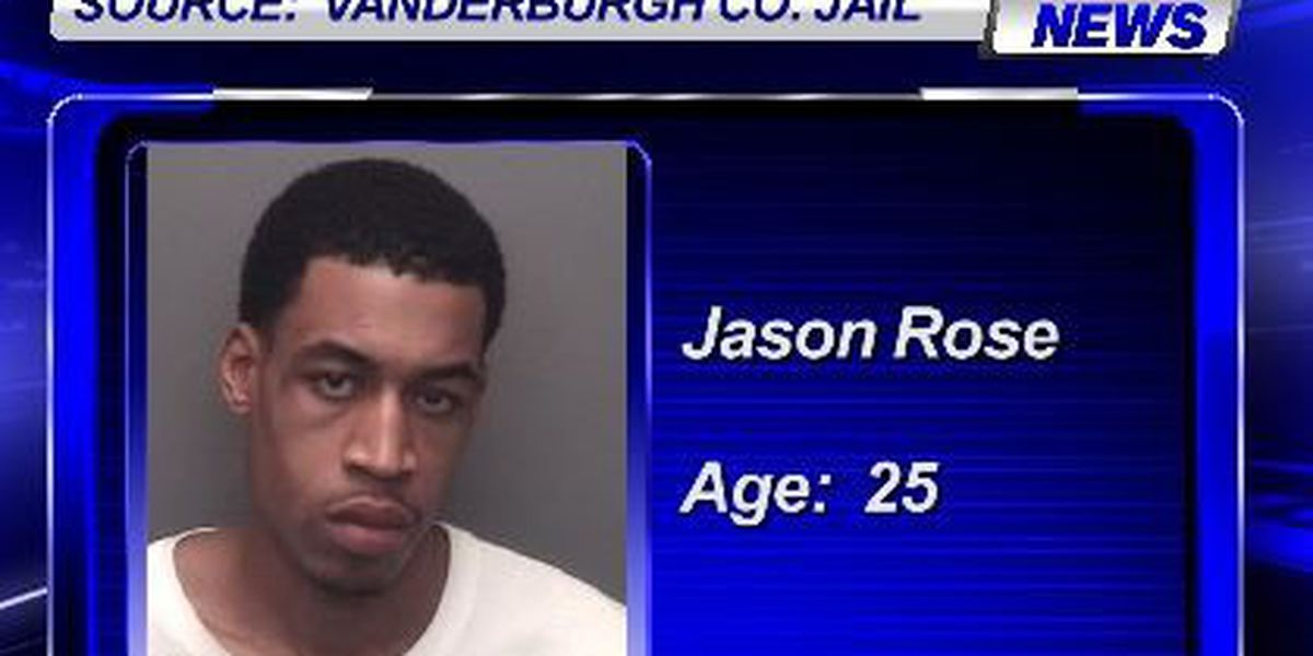 Police: Man leads authorities on chase in stolen car