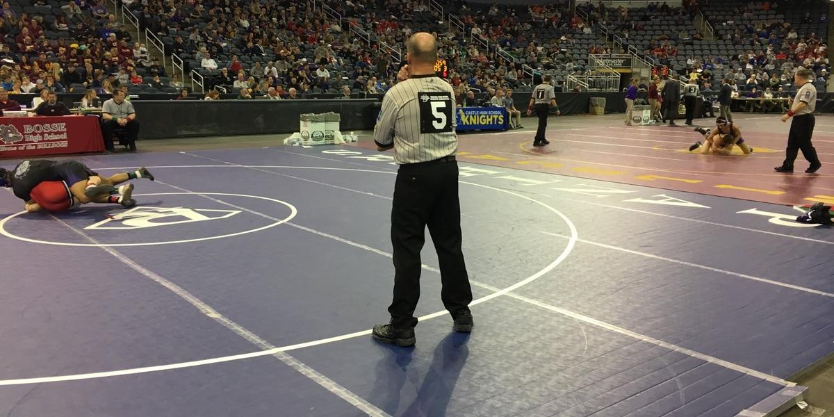 IHSAA Wrestling State Finals