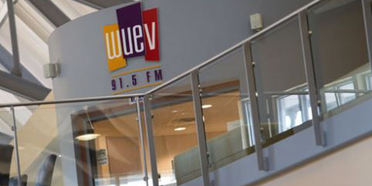 UE announces sale of WUEV broadcast frequency; call letters stay with university
