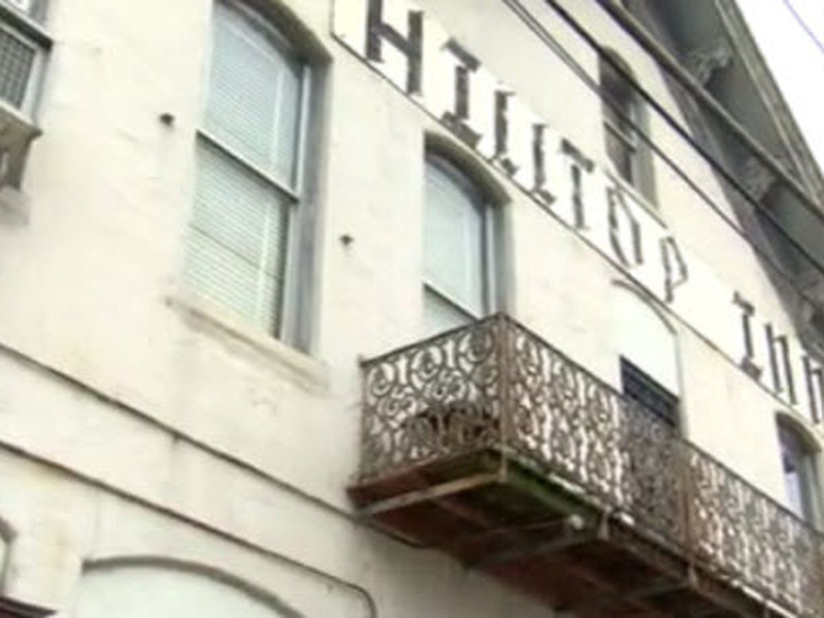 Hilltop Inn under new ownership