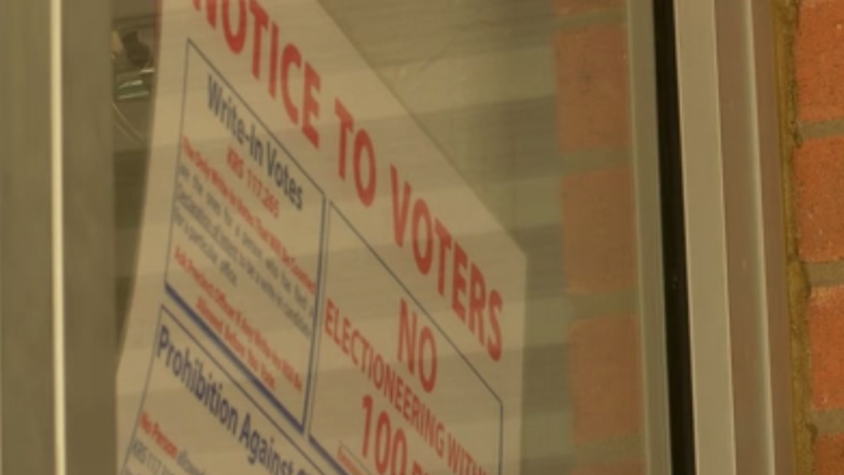Decision 2019: Daviess Co. voters explain their vote
