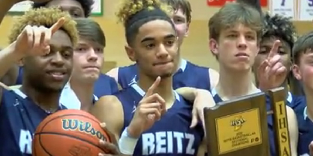 Reitz preparing for regional game without fans