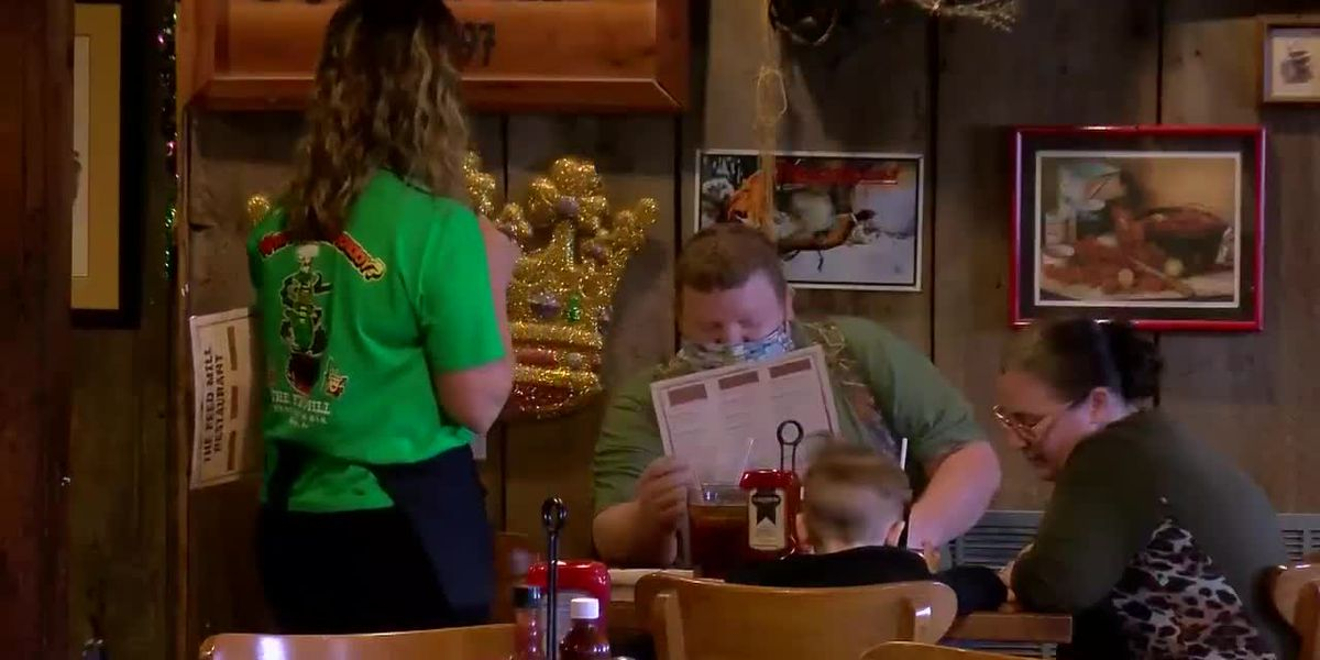 Union Co. restaurant struggles to find workers
