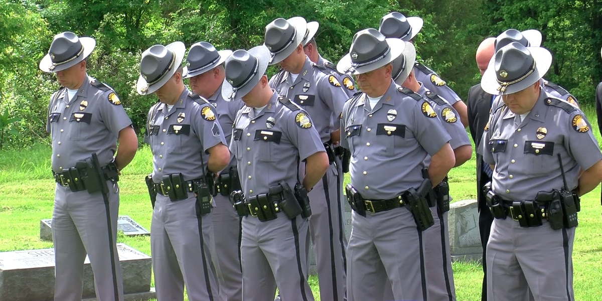 KSP honors fallen troopers