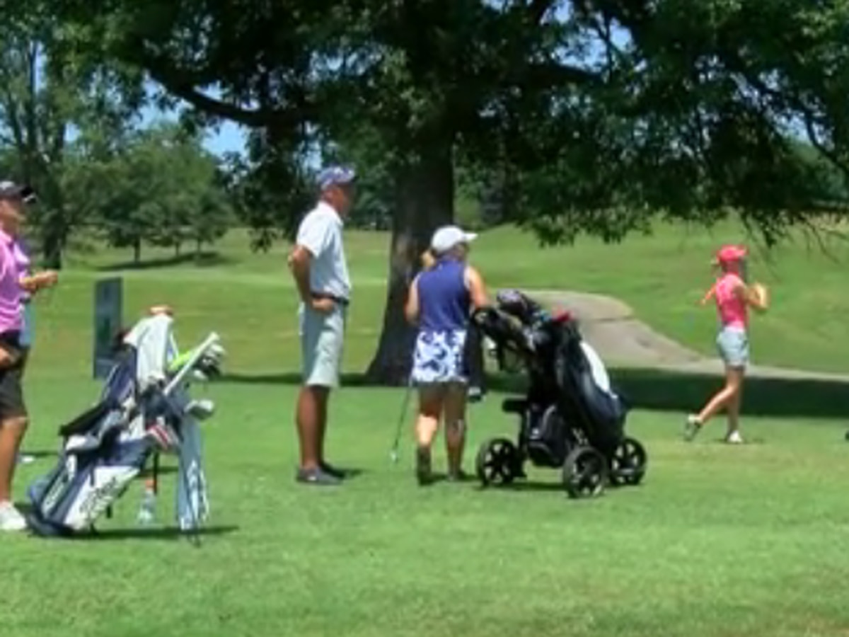 Evansville Women's City Golf Tournament tees off this weekend