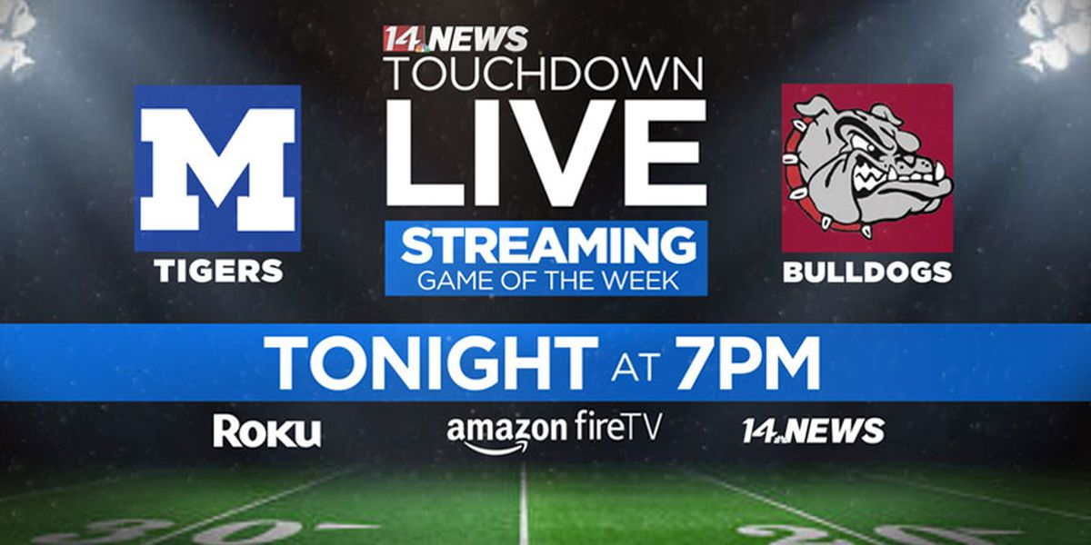 Touchdown Live Streaming Game of the Week: Bosse at Memorial