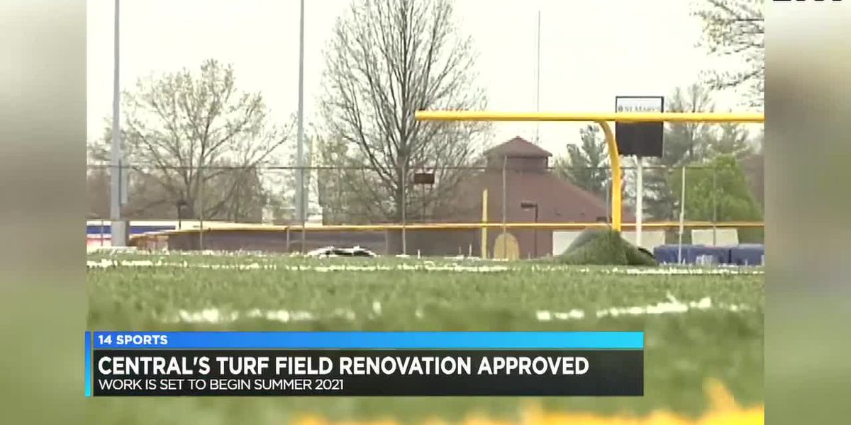 Renovations to EVSC athletic facilities proposed to school board