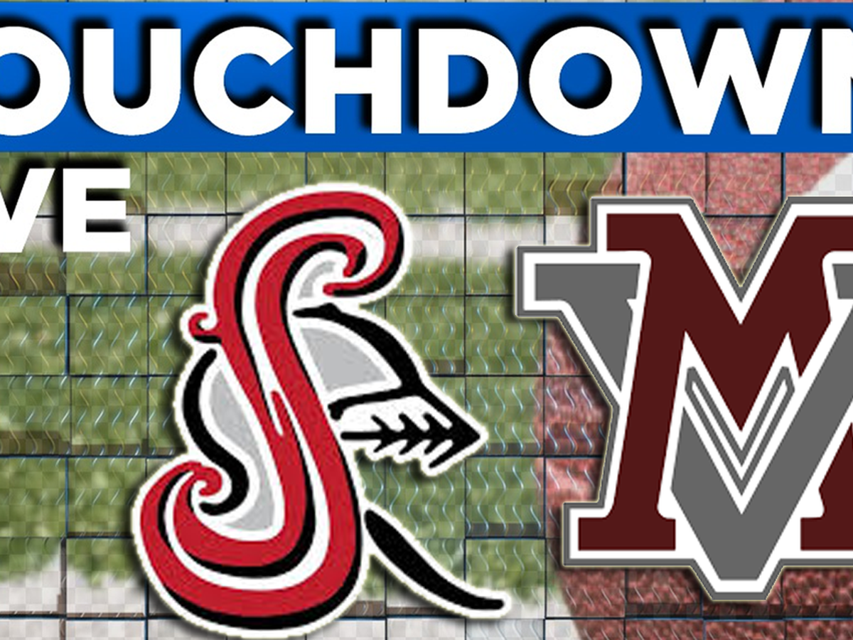 Class 3A Football Sectional: Southridge vs. Mt. Vernon
