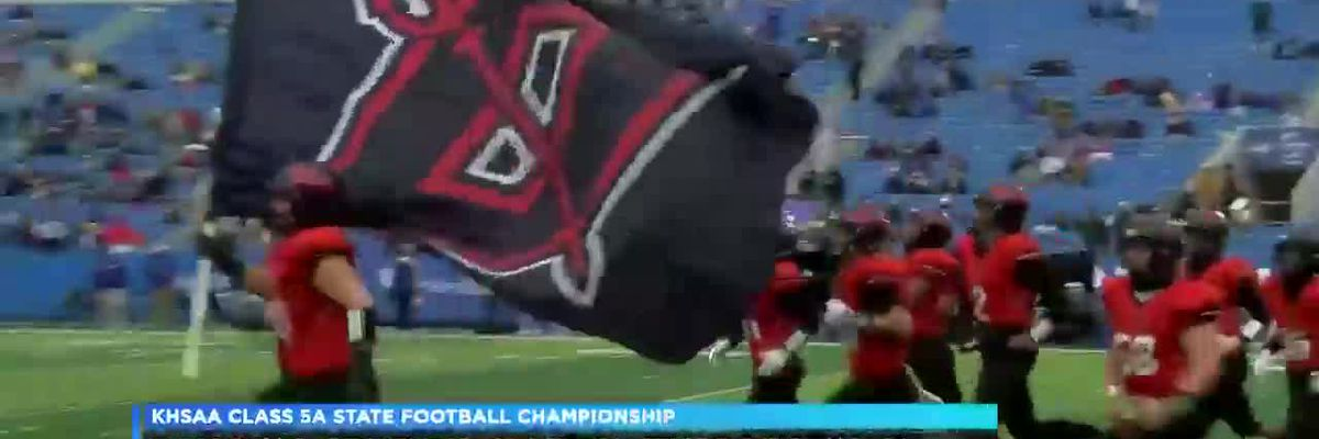 Owensboro comes up short in KHSAA state title game, falls to Bowling Green