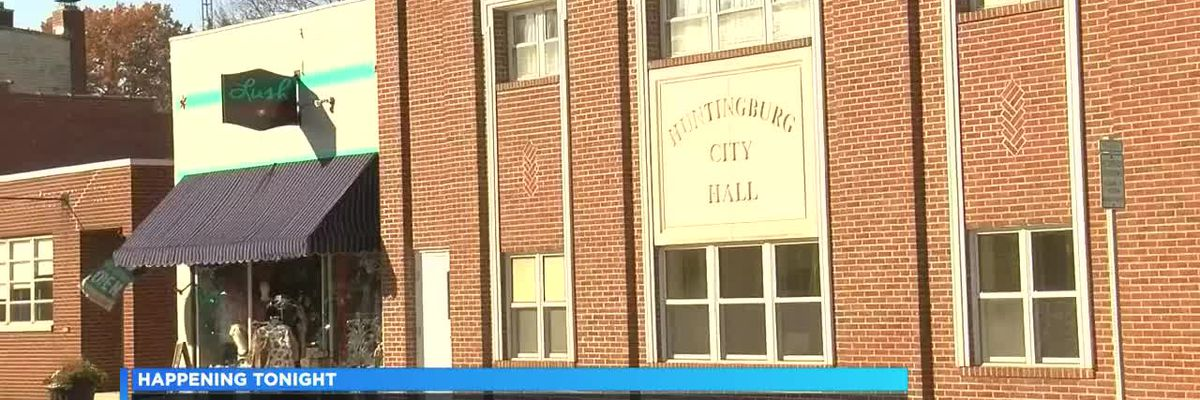 Mayoral caucus being held Thursday in Huntingburg