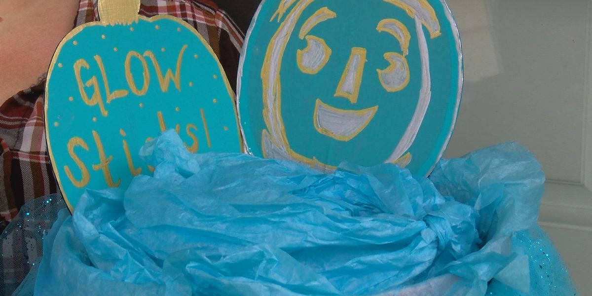 Teal Pumpkin Project helps kids with food allergies participate in Halloween fun