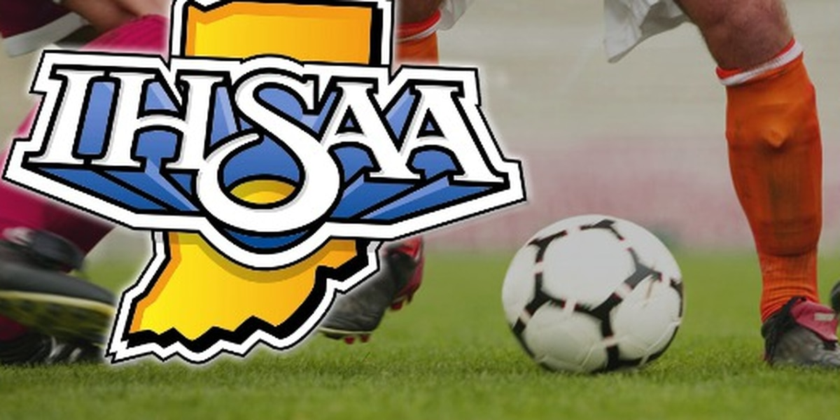 Castle vs Carmel 3A girls semi-state soccer highlights