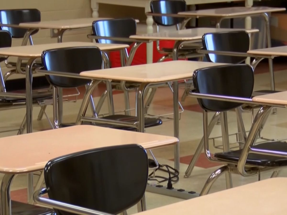 Heritage Christian School among 9 religious schools in support of lawsuit against KY Gov. Beshear