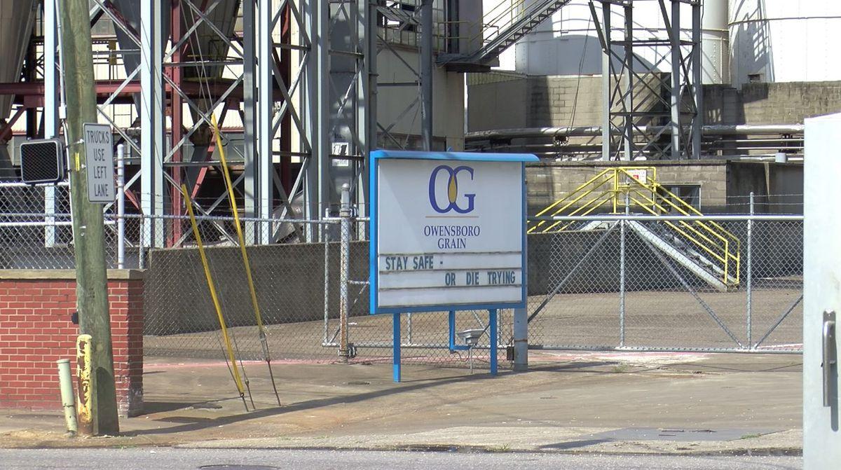 Owensboro Grain expanding again