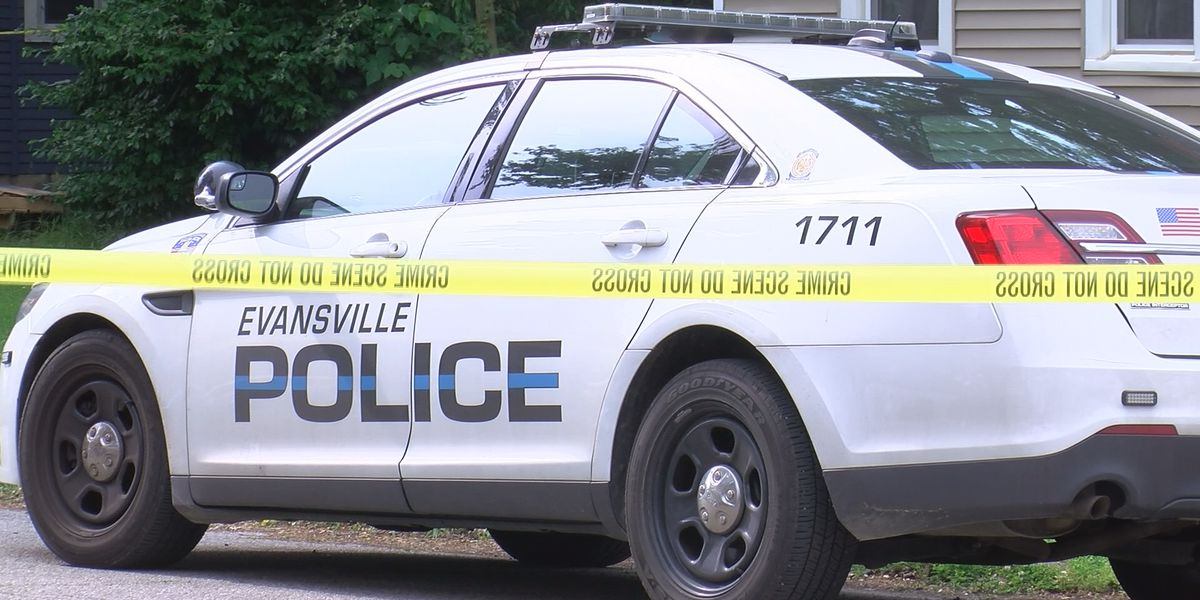 Violent crime on the rise around Evansville