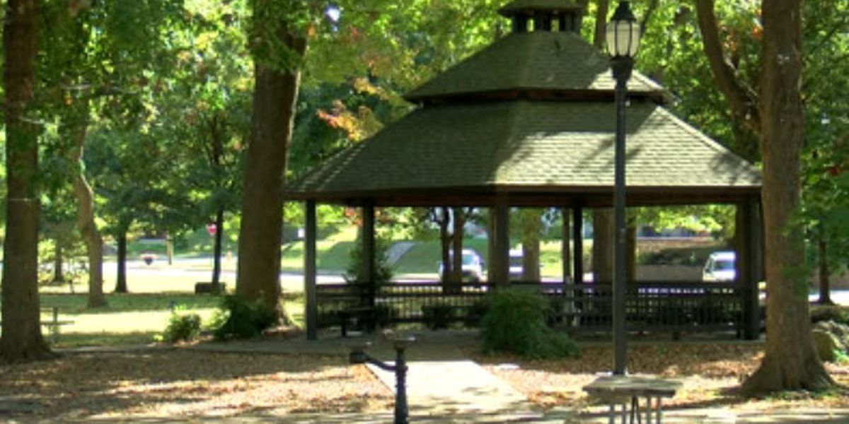 Henderson basketball courts, playgrounds, and park amenities set to re-open