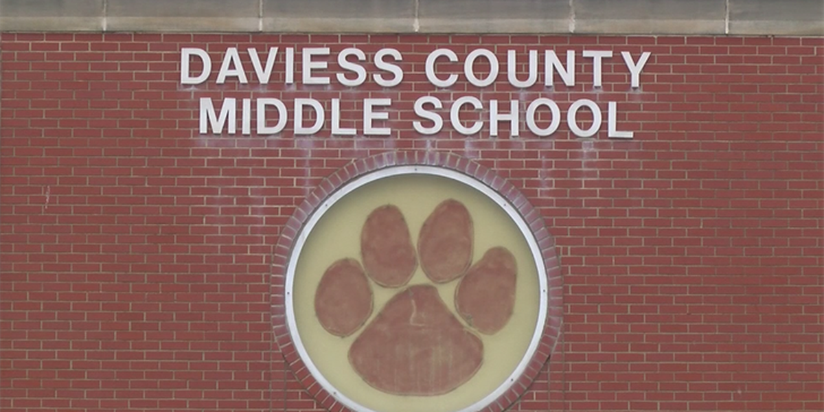 Daviess Co. schools move forward with new plans