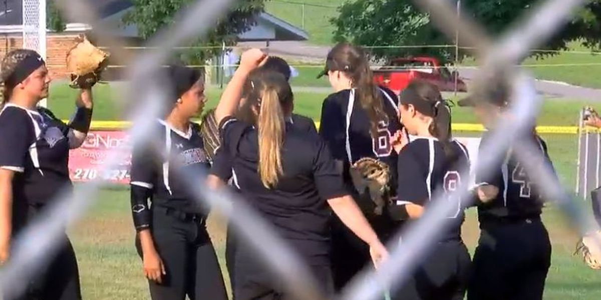 Lady Maroons look to make their mark in Lexington