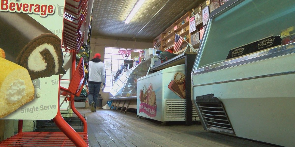 KY store owners work to reopen after flooding