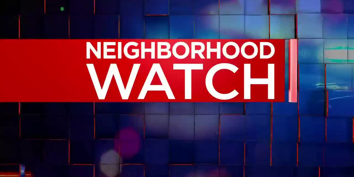 Neighborhood Watch: Man arrested on child molesting charge; OPS warn of scam