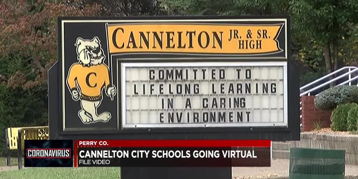 Cannelton City Schools going virtual due to COVID-19