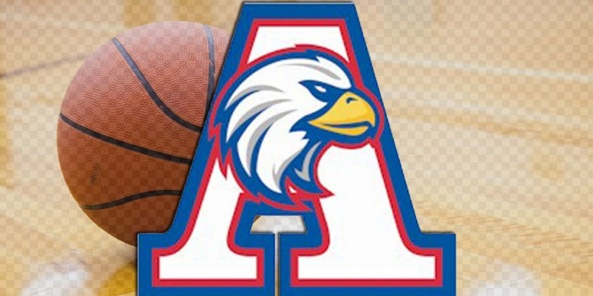 Apollo girls basketball preps for region tournament