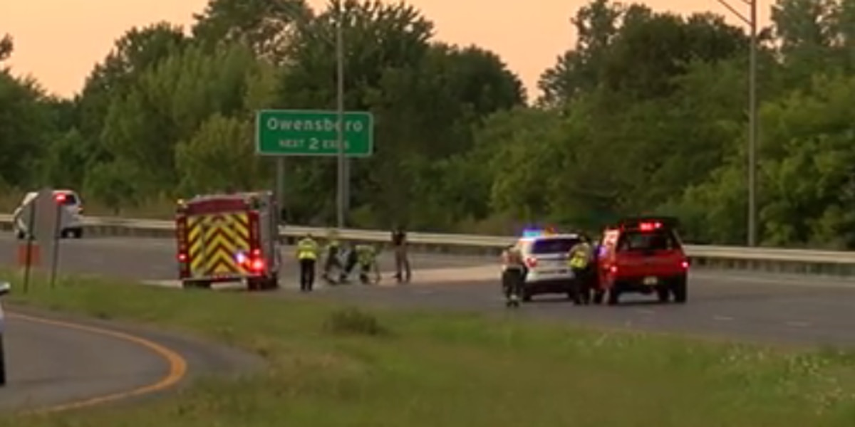 KSP: Owensboro woman killed in crash on US 60 Bypass