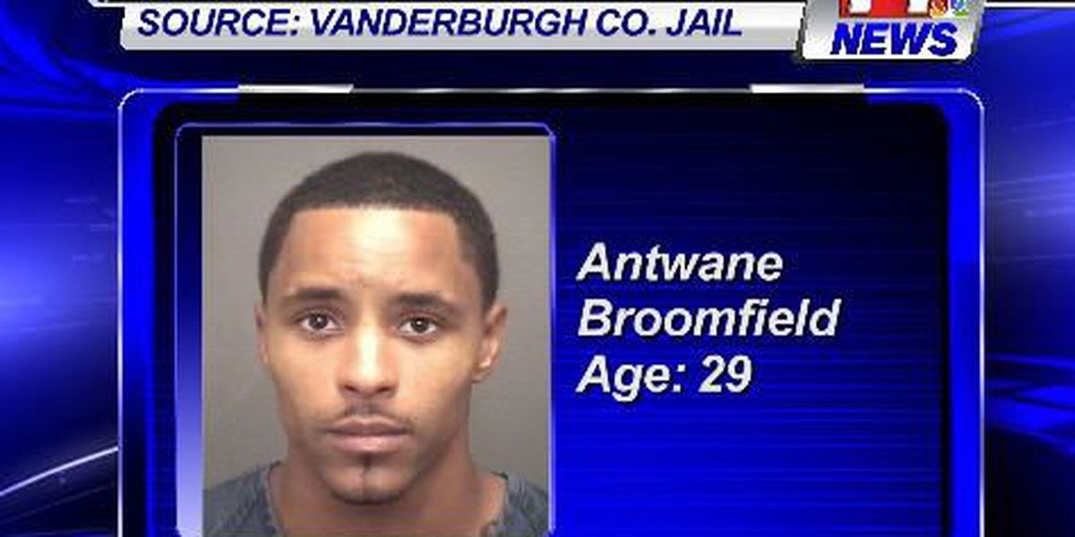 Evansville man busted with drugs, driving without license found guilty
