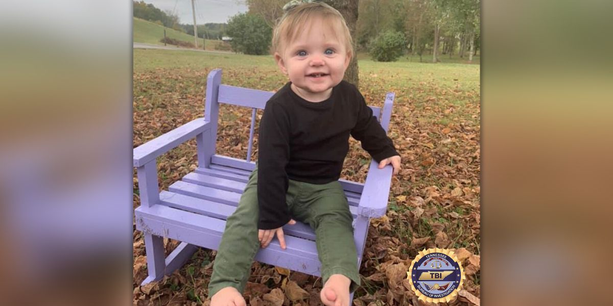 TBI releases new information on vehicle possibly connected to Amber Alert for missing toddler