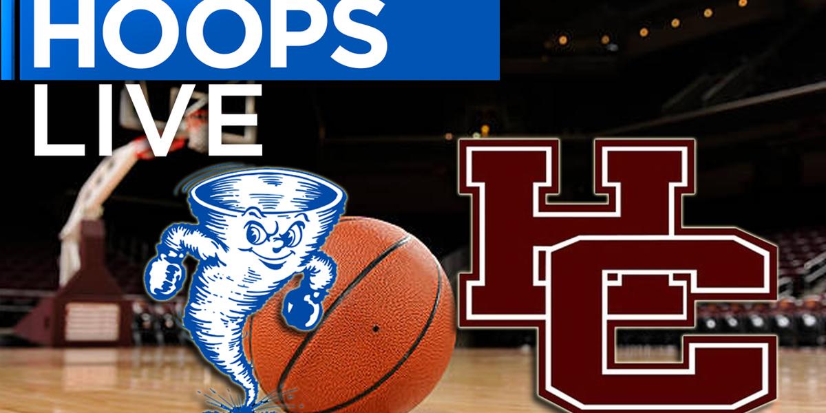 Hoops Live: Paducah Tilghman vs. Henderson Co.