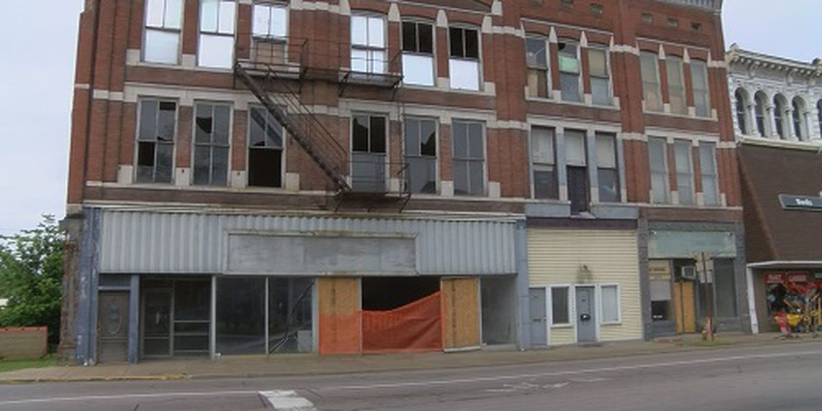 New development in the works for downtown Mt. Vernon