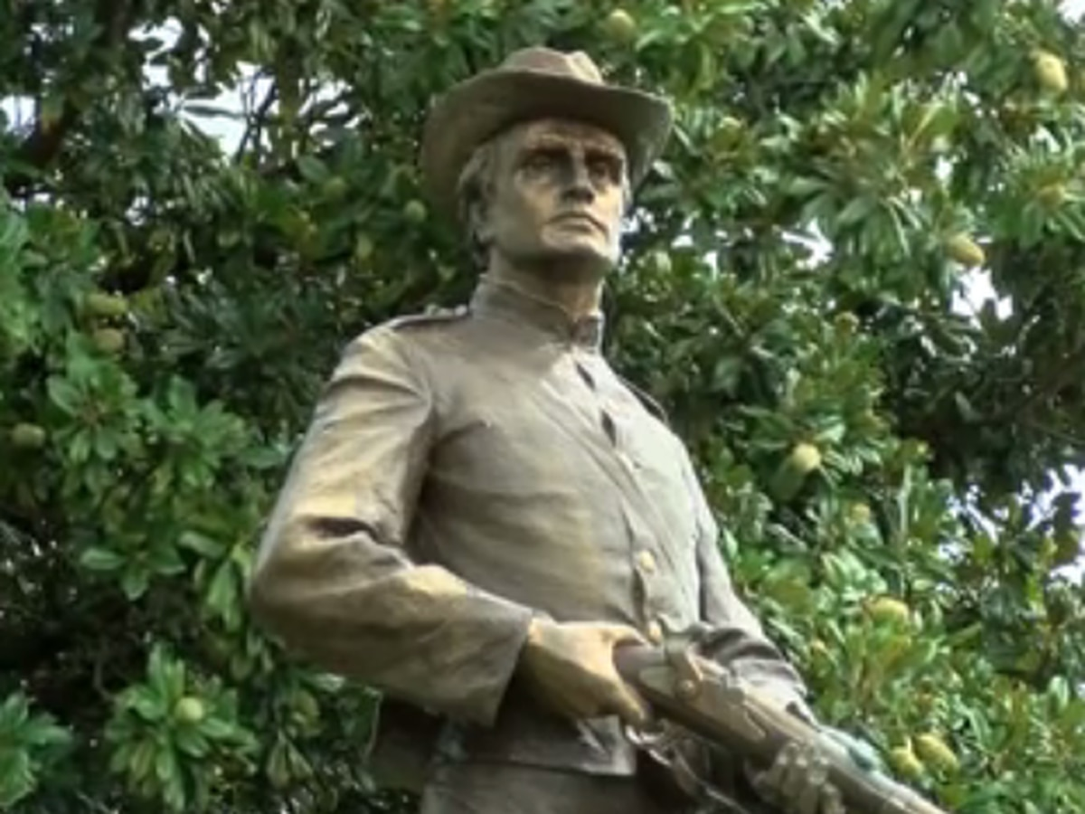 Kentucky United Daughters of the Confederacy sues Daviess County over statue