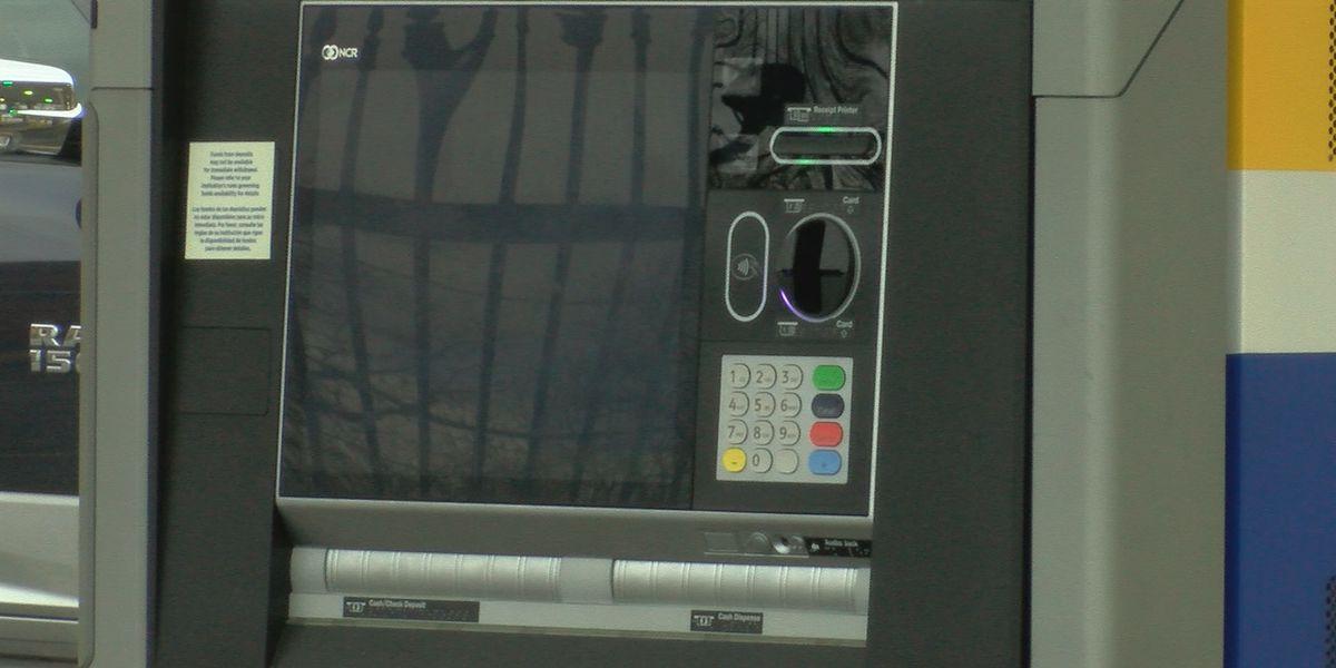 Federal agents still investigating ATM skimmers