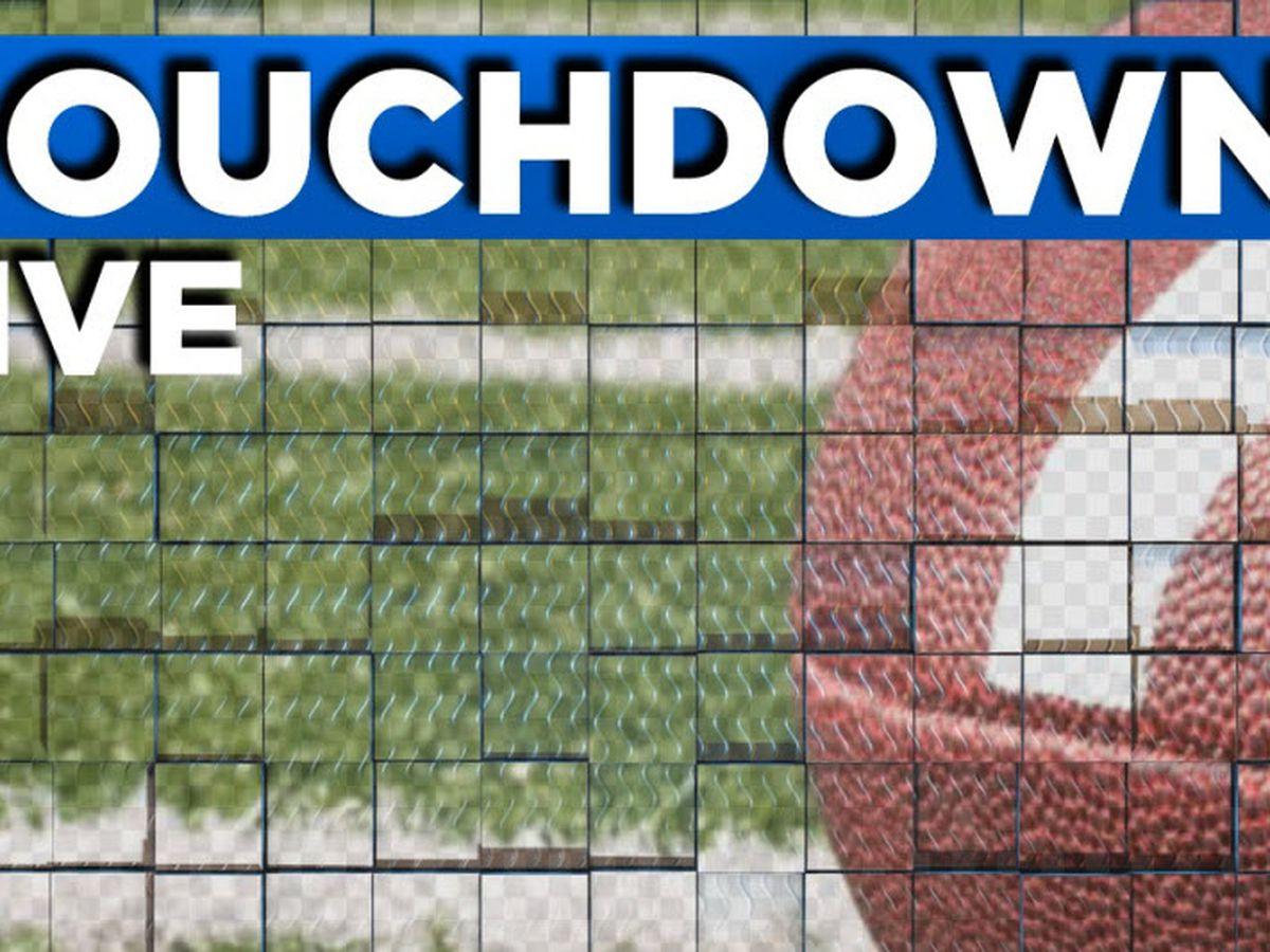 Touchdown Live Week 9