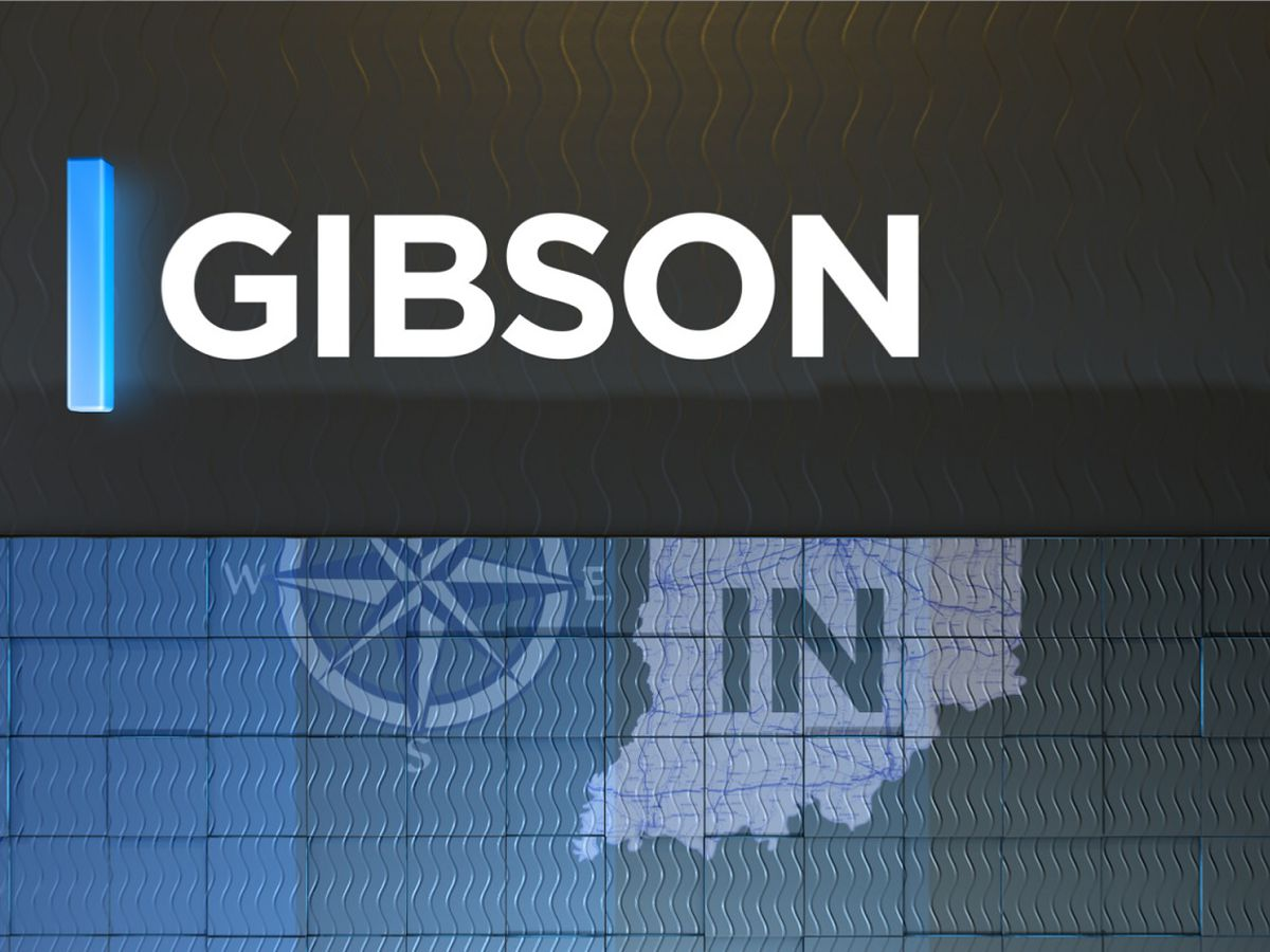 Gibson County Opportunity Zone