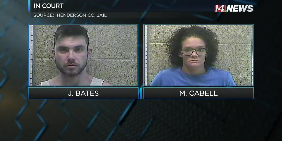 Bond set for 2 people accused of kidnapping, assaulting woman