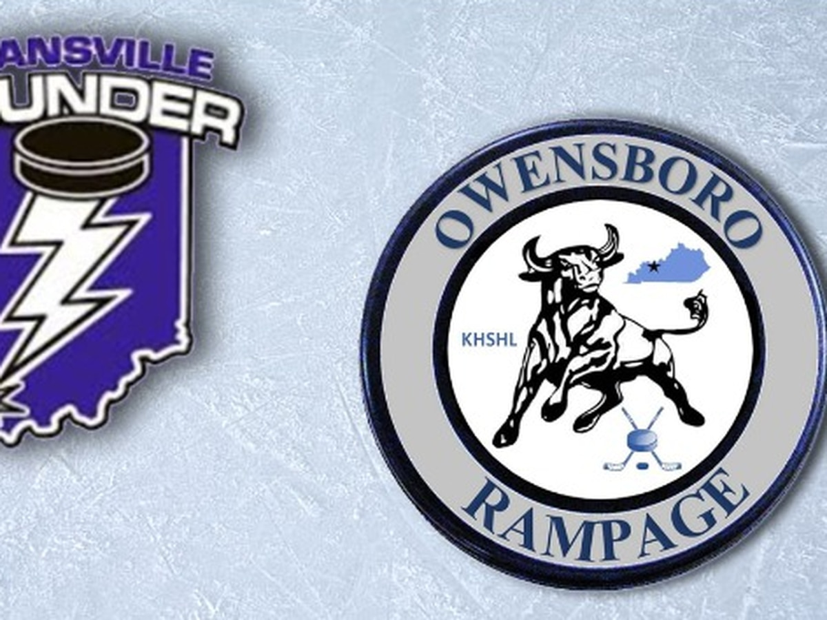 Evansville, Owensboro hockey teams eliminated from pool play, ending historic runs at USA Nationals