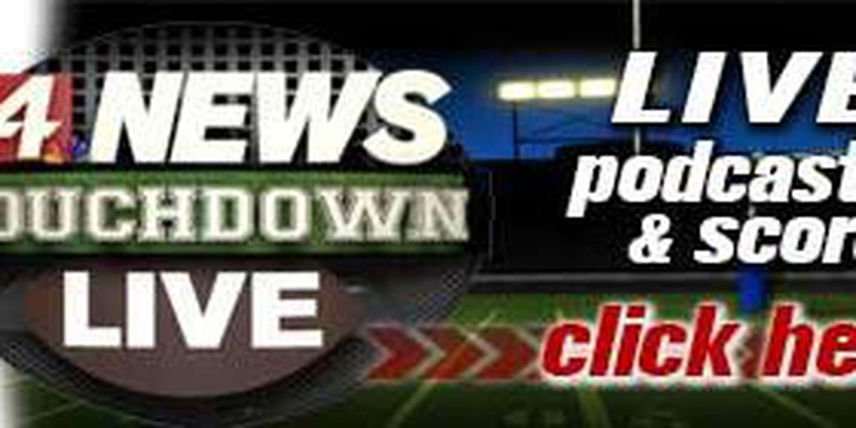 Week 8: Touchdown Live Preview
