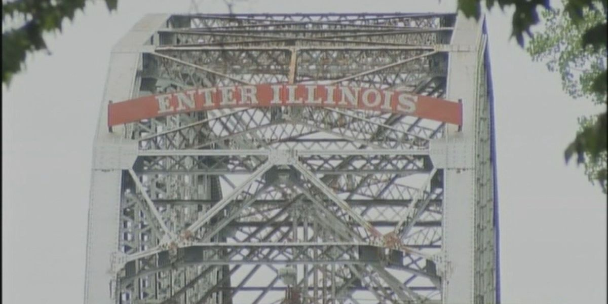 New Harmony Bridge Update: IL Senate passed legislation Thursday