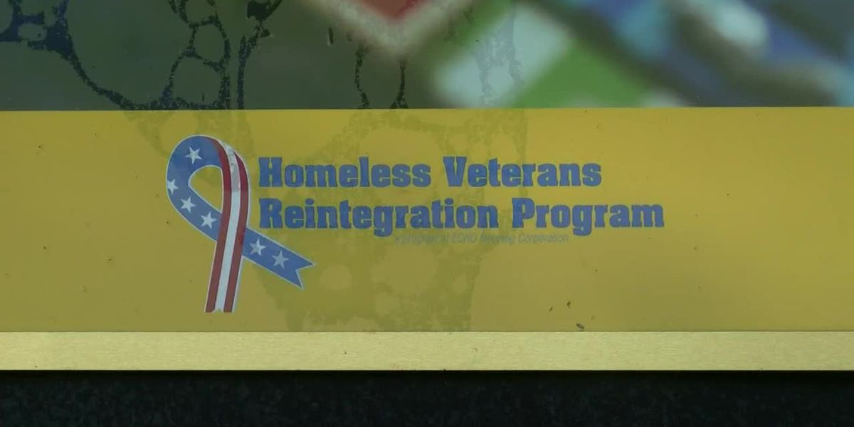 ECHO Housing secures over $180K to support homeless veterans