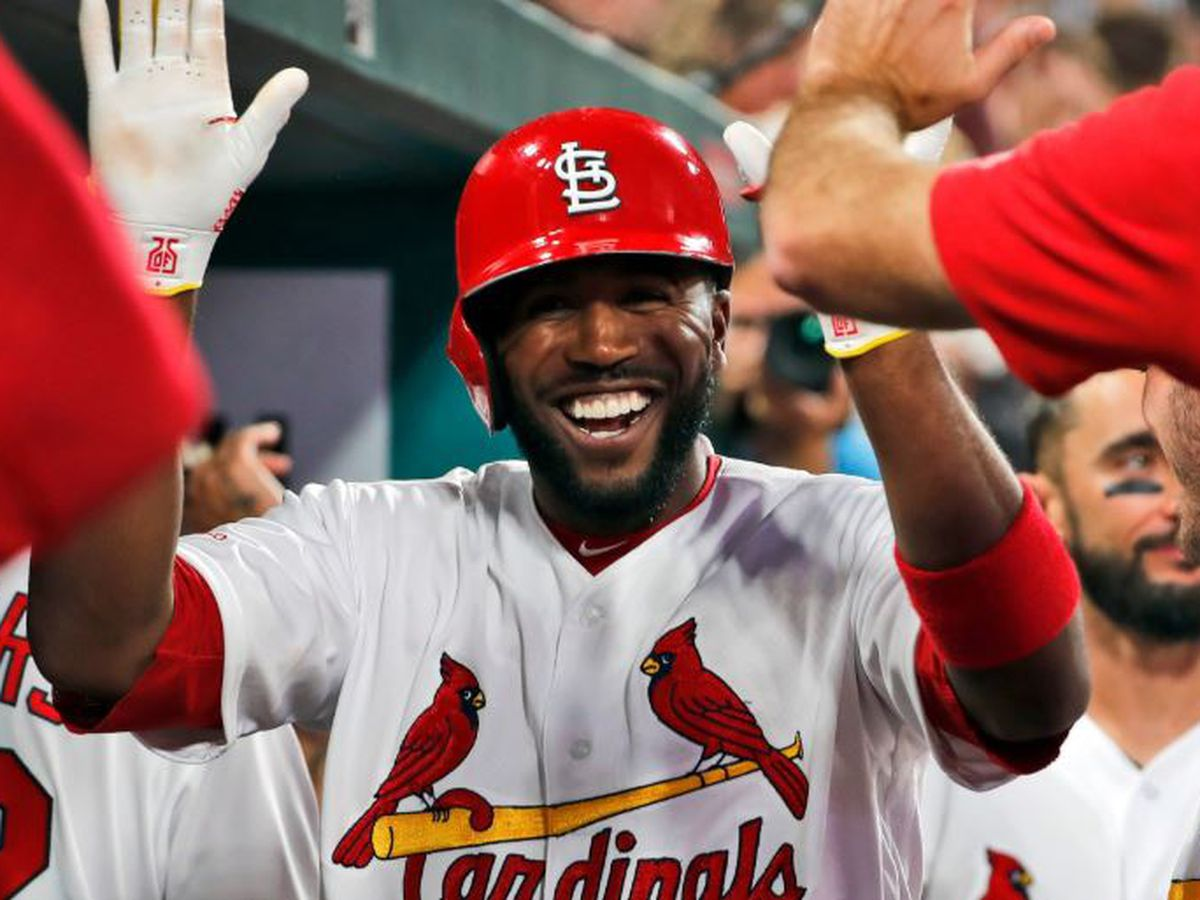 Fowler's 4 hits, 4 RBIs lead Cardinals over Brewers 13-5