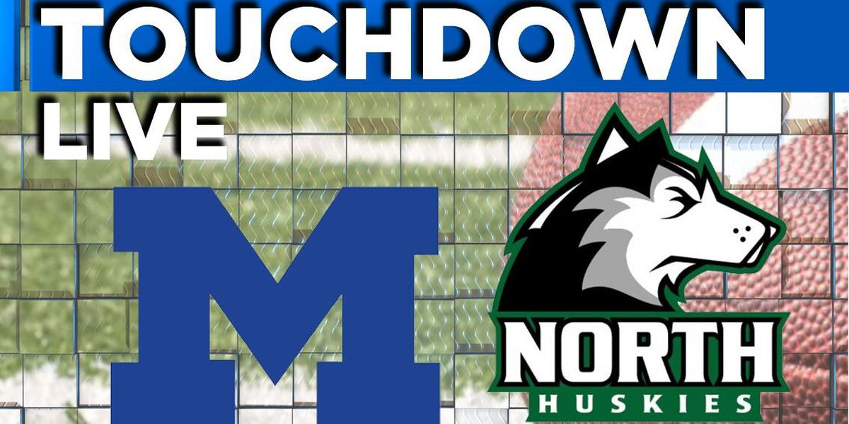 Touchdown Live Game of the Week: Memorial vs. North