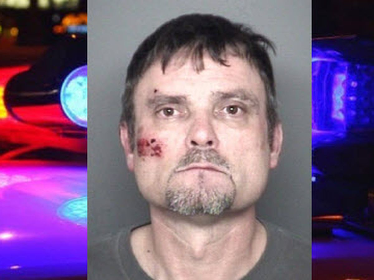 Evansville man arrested after driving truck into motorcycle club and attempting to set on fire