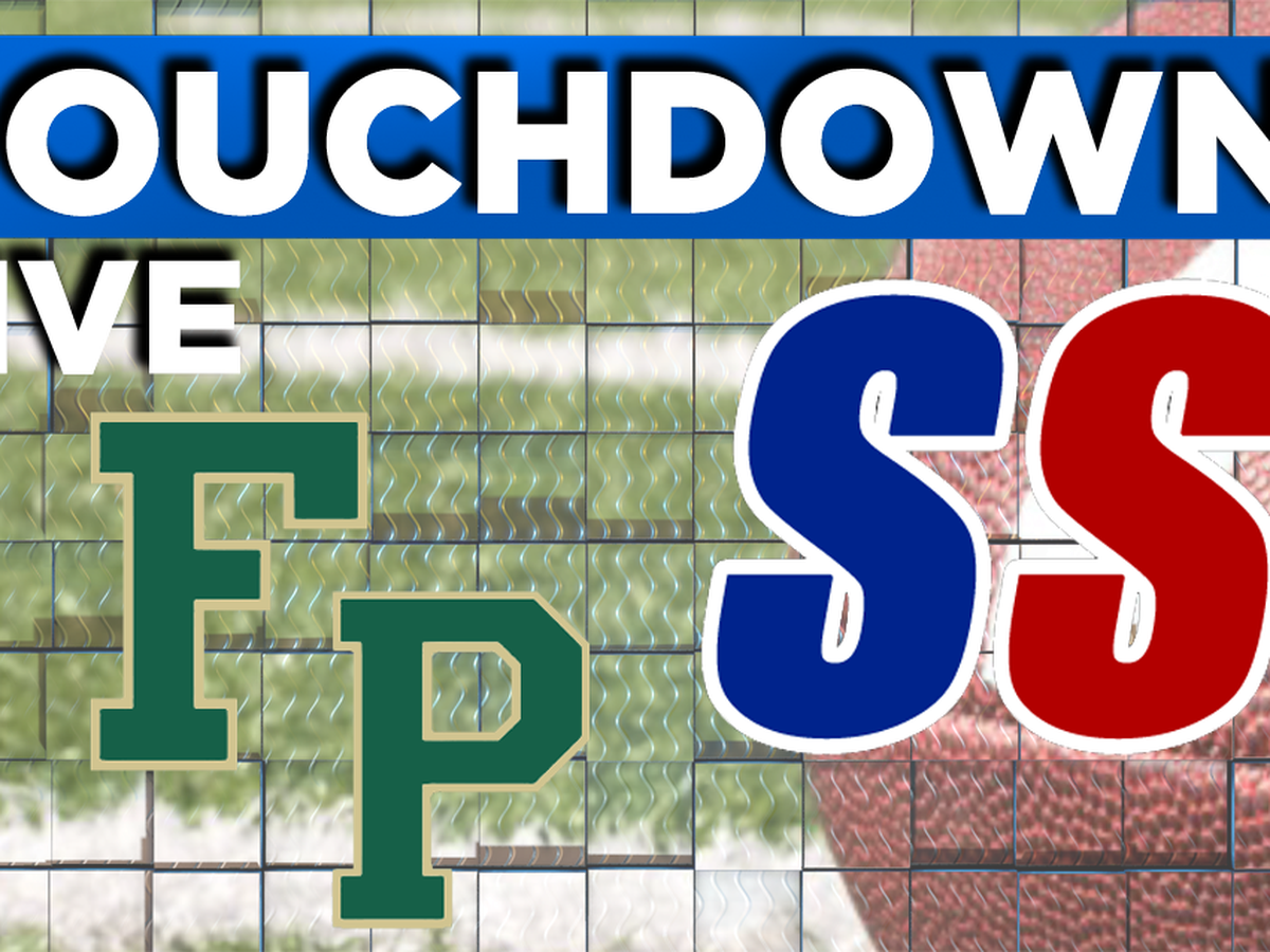Touchdown Live Week 6: Forest Park vs. South Spencer