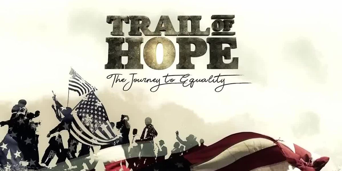 Trail of Hope Episode 1