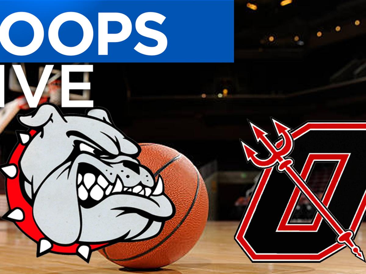 Hoops Live: Bosse vs. Owensboro