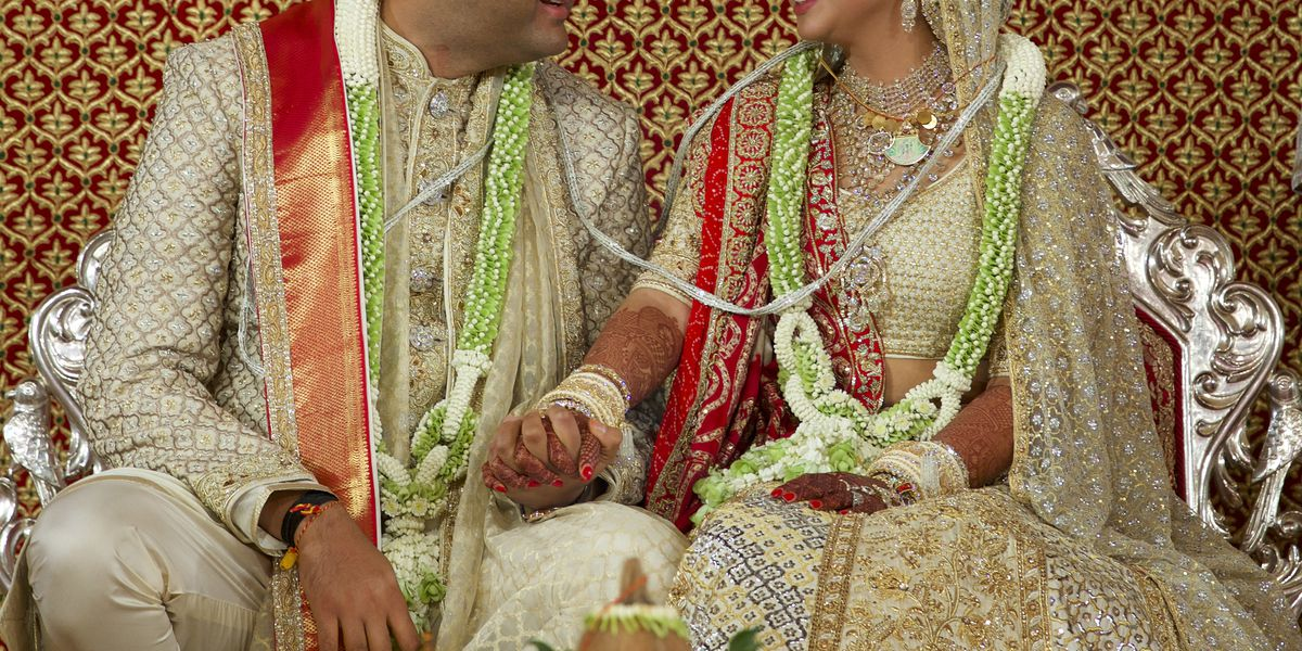 Beyonce! Hillary! India revels in a very big wedding
