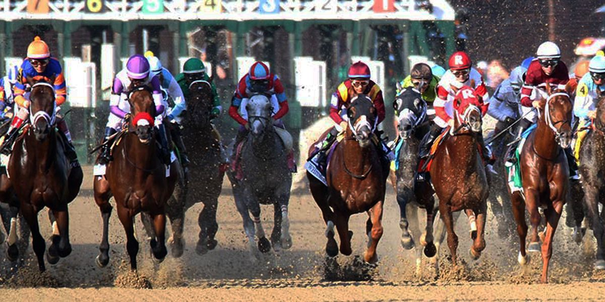 Churchill Downs announces Road to the Kentucky Derby extension